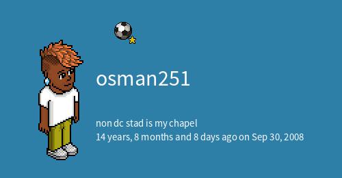 Osman251 From Habbo Com Habbowidgets Com